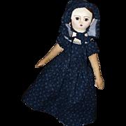 SOLD Izannah artist OOAK doll