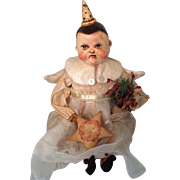 Original Christmas Angel by Patty cake primitives