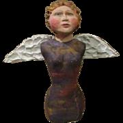 Angel by Jude Kapron
