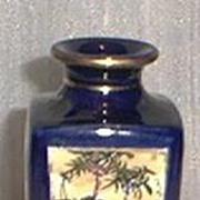 SALE Early Trade Porcelain Vase