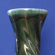 Green Hull Vase Number B 41
