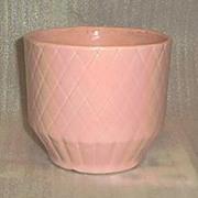 Shawnee U.S.A.  Pottery #456 Planter