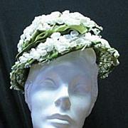 Gwenn Pennington Exclusive Vintage Hat