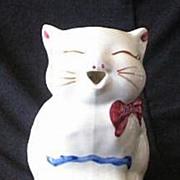 Shawnee Puss-n-Boots Creamer
