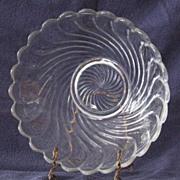 "SOLD Fostoria ""Colony"" Pattern Round Bowl"