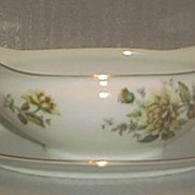 Gravy Boat Made In Japan by Aichi China