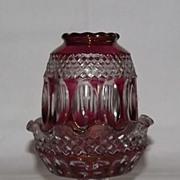 """Westmoreland """"Wakefield"""" Pattern Fairy Lamp"""