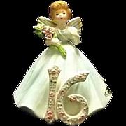 Josef Original Sweet Sixteen Birthday Angel