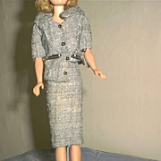 Career Girl Barbie Outfit (1963-1964)