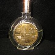 Farina Gegenuber Gegr. 1709, Koln Cologne Bottle