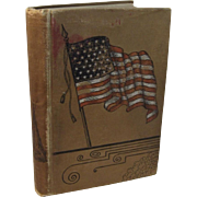 On Wheels and How I Came There 1892 Civil War Book by Private W.B ...