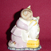 Beswick Beatrix Potter Tabitha Twitchit & Miss Moppet