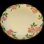 Franciscan Desert Rose Large Round Platter