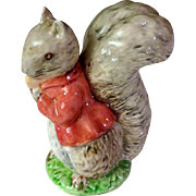 Beswick Beatrix Potter Timmy Tiptoes Figurine