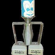Hustler Antennae Advertising Store Display