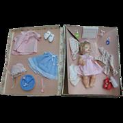 SALE Madame Alexander Sweet Tears Doll NIB