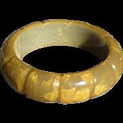 Chunky Bakelite Bracelet