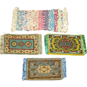 Dollhouse Rugs
