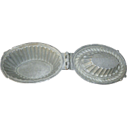 REDUCED Easter Basket Ice Cream Mold