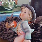 Hummel Merry Wanderer Figurine