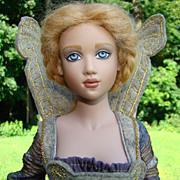 2005 UFDC Helen Kish & Company Electra as Pillar Doll LE 300 Mint in Box