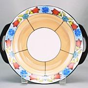SALE Noritake Art Deco Lustreware Bowl