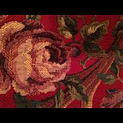 SOLD Italian Tapestry Fabric