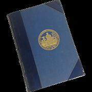 Scientific Engineering Book: Higher Surveying by Arthur Lovat Higgins 1944