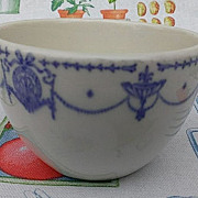 "Syracuse China ""Adam"" Restaurant Ware Coffee Cup"