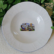 Epiag / Springer Co. Children's Soup Bowl