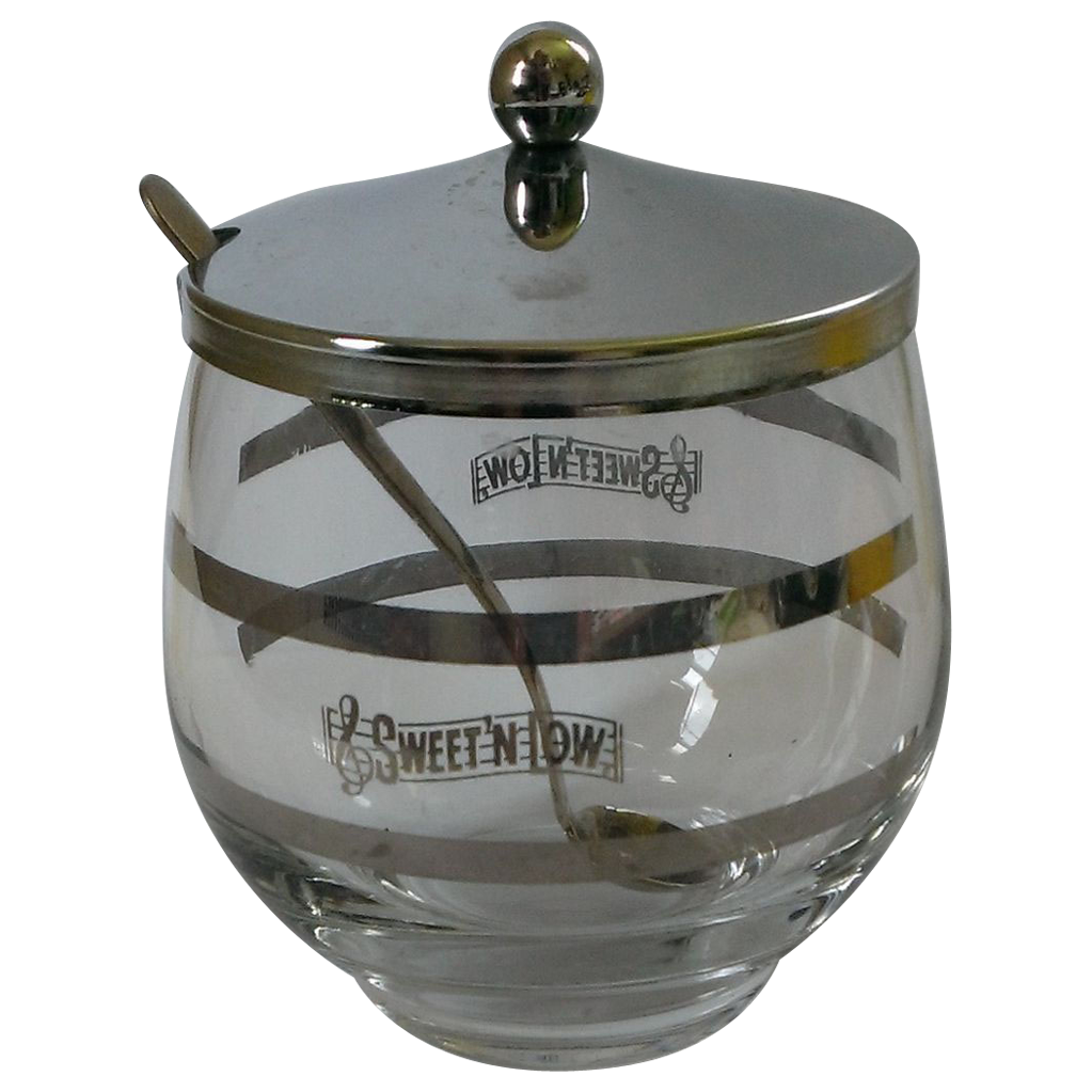 Large Glass Bowl With Lid images