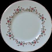 Minton Durham Pattern Dinner Plate
