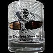 Indianapolis Motor Speedway Shot Glass