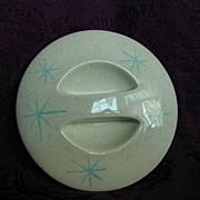 Royal China Celeste Sugar Lid - Lid only