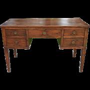 SOLD Antique 18th C French Primitive Directoire Desk