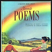 Favorite Poems selected by Mary I. Strang
