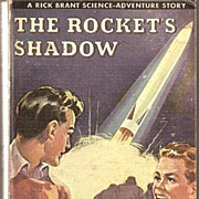 The Rocket's Shadow - A Rick Brant Science-Adventure Story