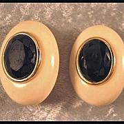 Elegant Kenneth Lane Earrings