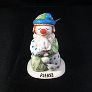 """Beswick Little Lovable Figurine """"Please"""" Praying"""