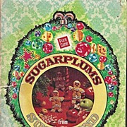 Sugarplums from Sugar Land Imperial Sugar Company Cookbook