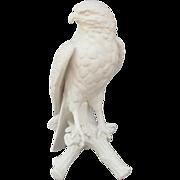 SOLD Goebel Peregrine Falcon Figurine