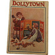 Dolly Town by Alf Cooke