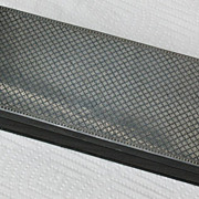REDUCED Indian Bidri box with silver inlay