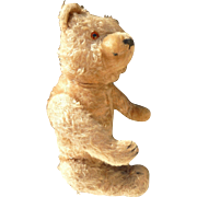 Hermann Antique Mohair Teddy Bear