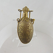 Chatelaine Perfume or Snuff Bottle