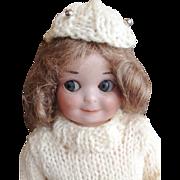 SOLD Adorable Googly Eye Borgfeldt Doll