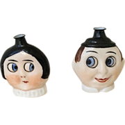 Googly Eye Perfume Bottles