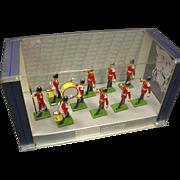 English Britain The Middlesex Regiment
