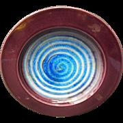 Royal Haeger Plate