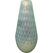 Barovier Murano Glass Vase - Italy